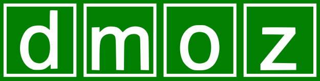 DMOZ_logo