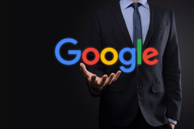 Google post for my business