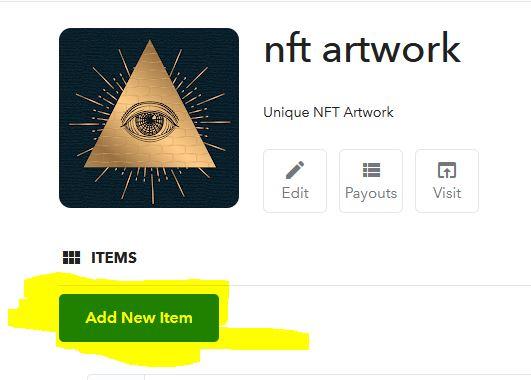 NFT anlagen