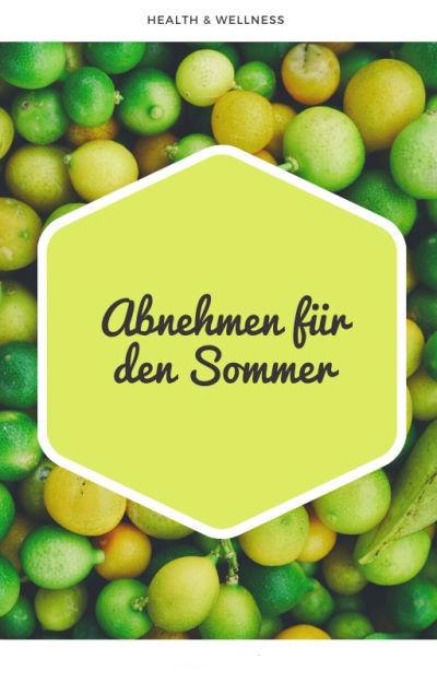 Abnehmen für den Sommer (8)
