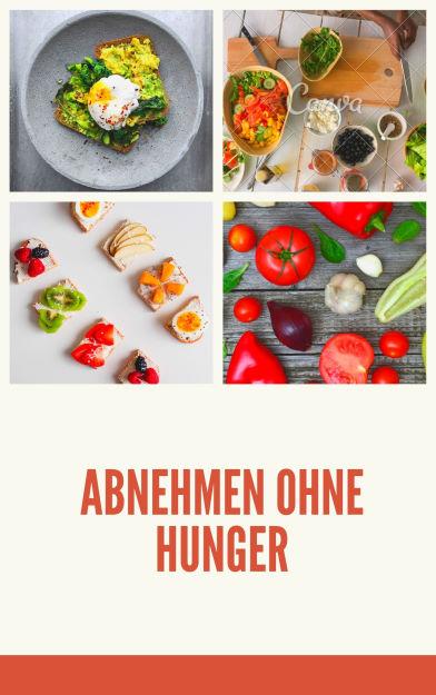 Abnehmen ohne Hunger (8)