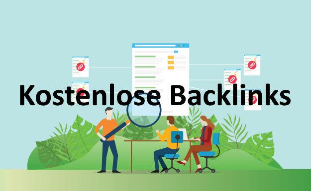 Kostenlose backlinks (8)