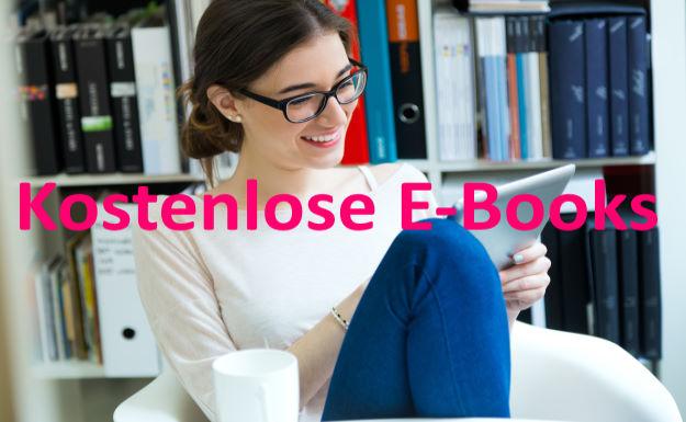 Kostenlose E-books (8)