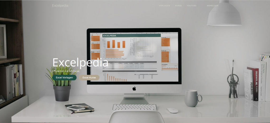 Excelpedia Gutschein