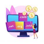 Domains verkaufen